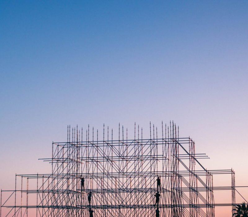 Benefits of Steel During Construction